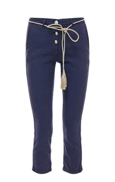 Женские брюки Patrizia Pepe 2J2093 AQ35 C602, синий