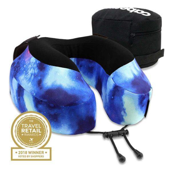 Дорожная подушка Cabeau Evolution® S3 Galaxy