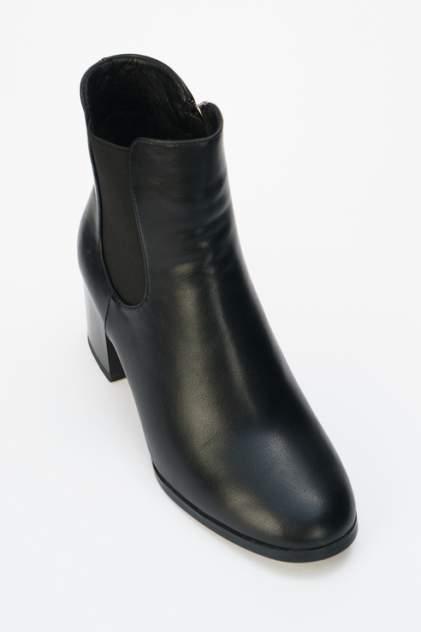 Полусапоги женские Betsy 998022/03 черные 39 RU