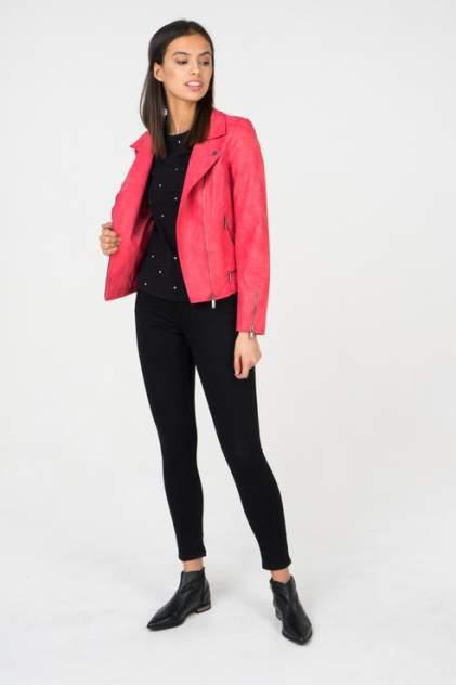 Куртка женская ONLY 15169953 розовая 38 EU