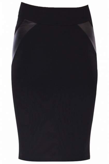 Юбка женская McQ Alexander McQueen 67780 черная XS