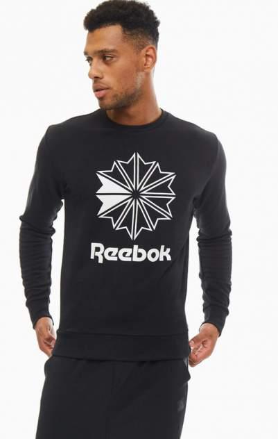 Свитшот мужской Reebok classic черный 58