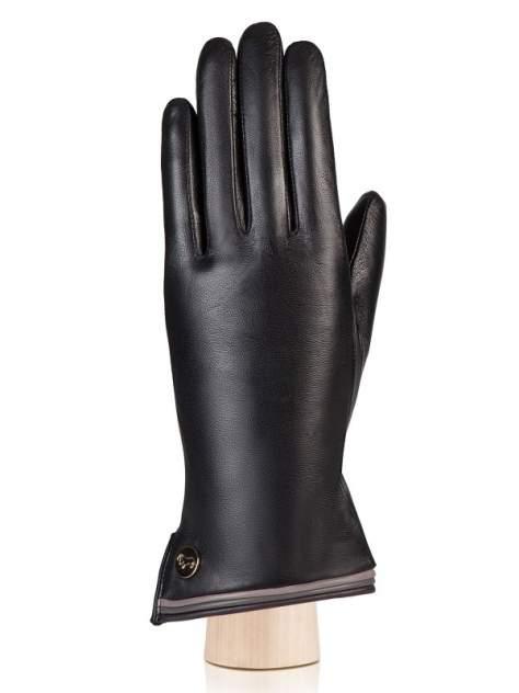 Перчатки женские Labbra LB-0307 черные 7.5