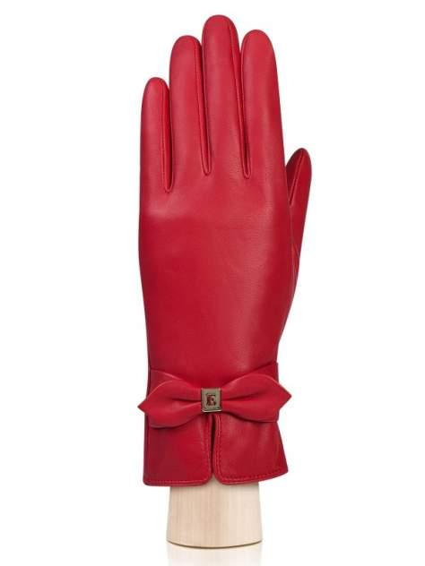 Перчатки женские Eleganzza IS813 красные 7