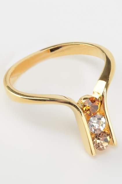 Кольцо Inesse M 2283 размер 17