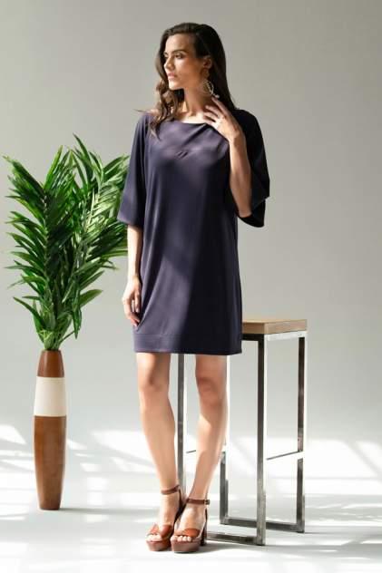 Платье женское Laete 60422-2 фиолетовое XL