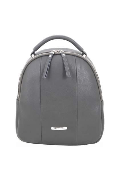Рюкзак женский Solo 455-418 серый