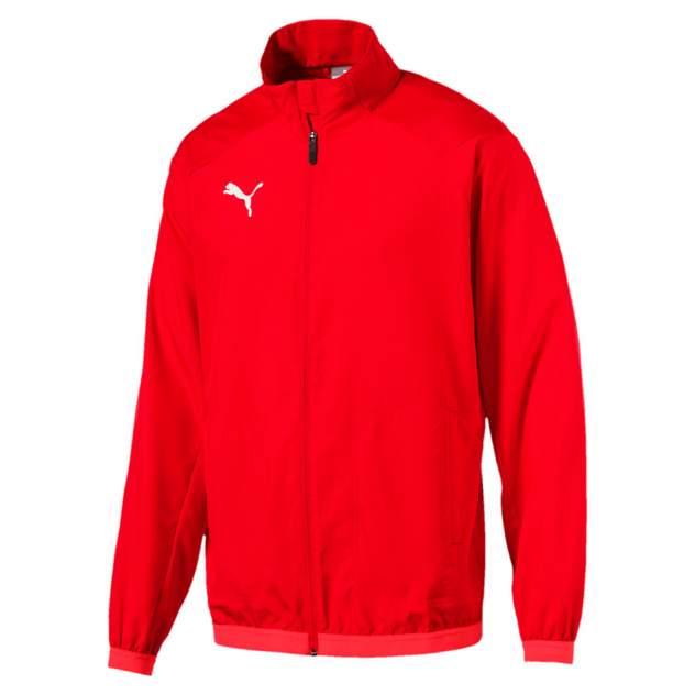Куртка Puma Liga Sideline Jacket, red, M