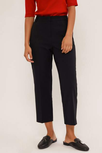Женские брюки ZARINA 9328208704, черный