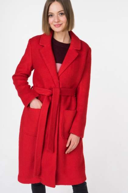 Женское пальто b.young 20804504, красный