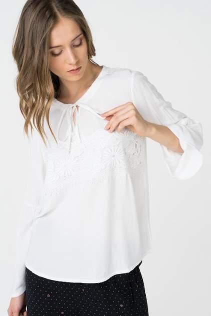 Блуза женская Broadway 10158736 белая L