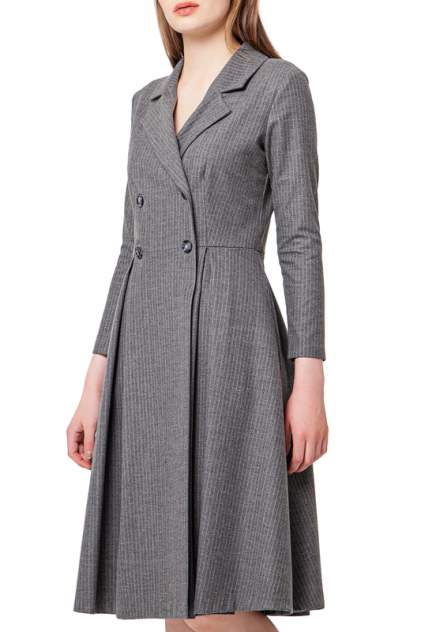 Женское платье BGN W20D347, серый