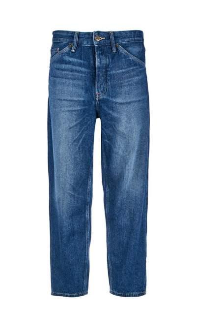 Джинсы мужские Tommy Jeans DM0DM05806 911, синий