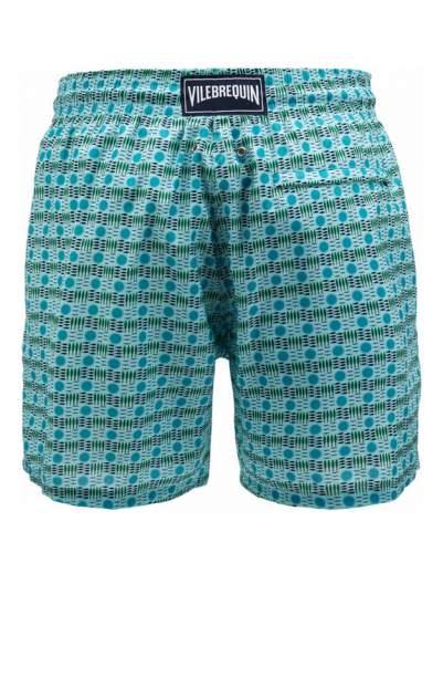 Шорты для плавания Vilebrequin MAH8203E/333, turquoise, 48 RU
