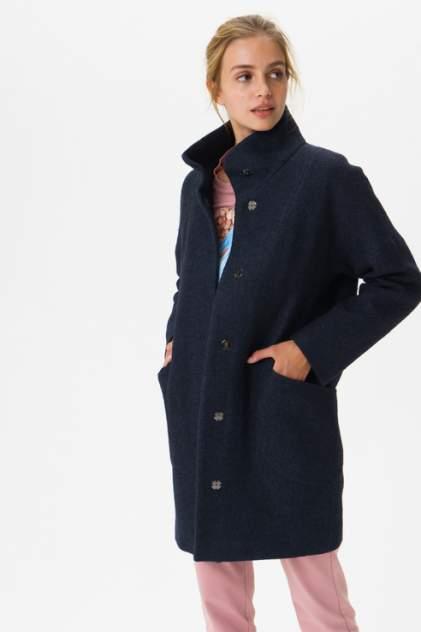 Женское пальто ElectraStyle С3У-7007/1-138, синий