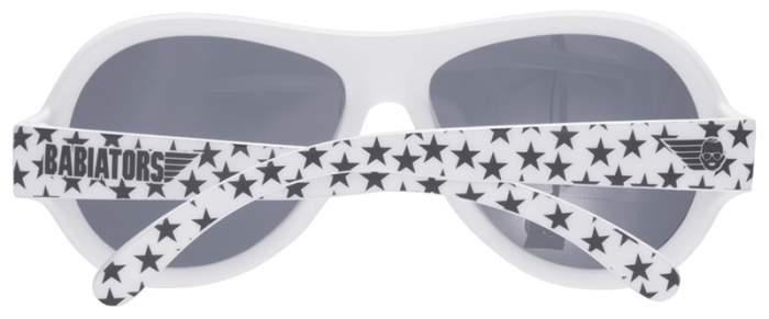 Очки Babiators Printed Navigator солнцезащитные Сладкие угощения, дымчатые (3-5) LTD-046