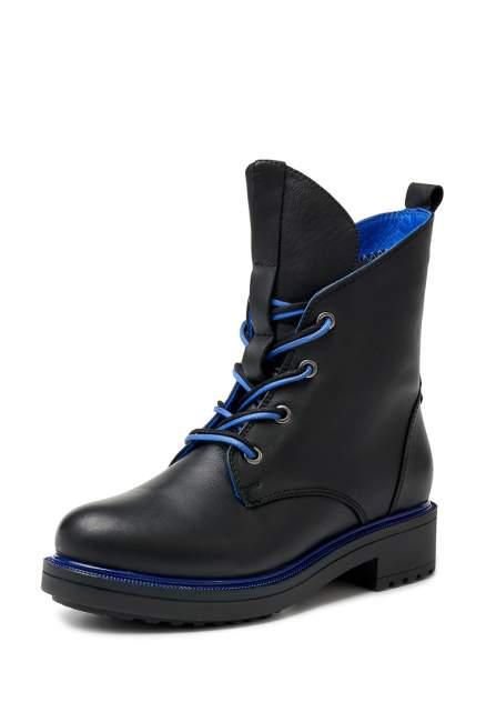 Ботинки женские Pierre Cardin W7127000 черные 38 RU