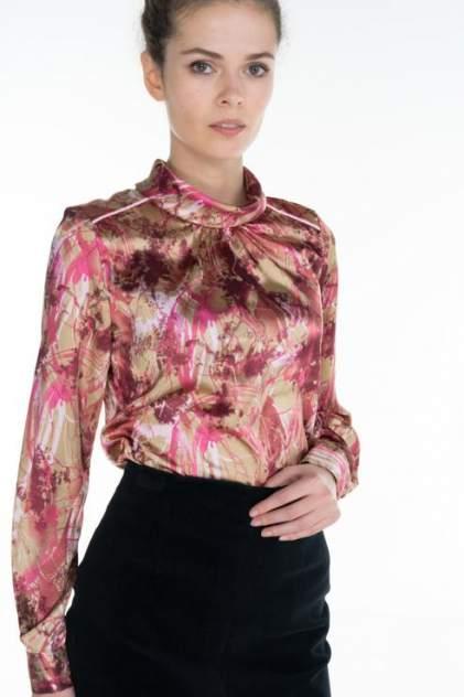 Женская блуза Stella Di Mare Dress 100-16/, разноцветный