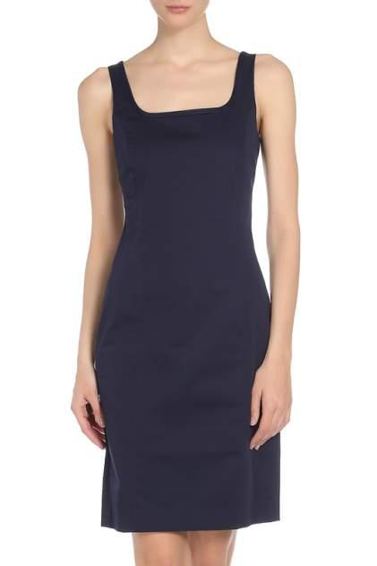 Платье женское Seventy AB0092-753 синее 42 IT