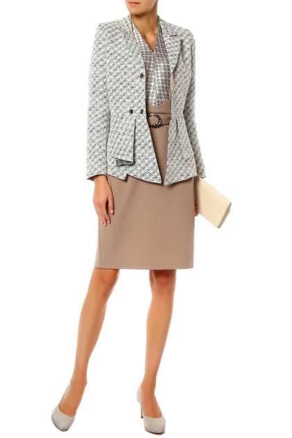 Платье женское Adzhedo 41590 бежевое L