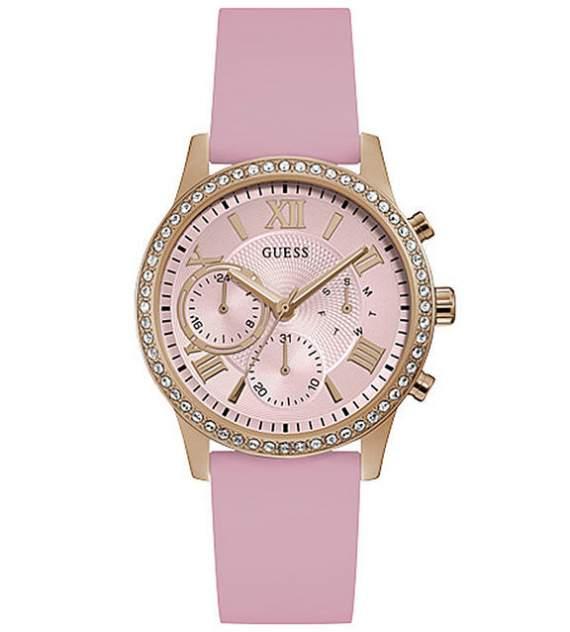 Наручные часы кварцевые женские Guess W1135L2