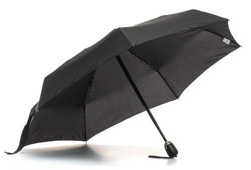 Зонт складной мужской автоматический AIRTON 4910 черный