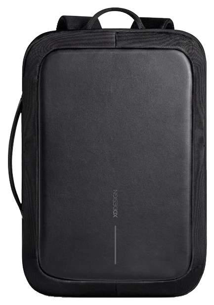 """Сумка для ноутбука XD Design Bobby Bizz для 15,6"""" черная P705.571"""