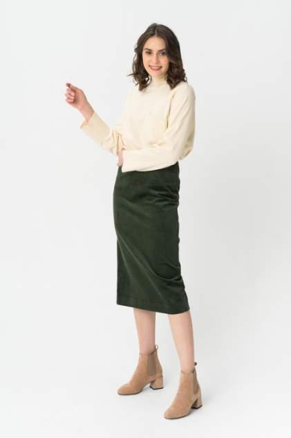 Джемпер женский ICHI 20110217 бежевый M
