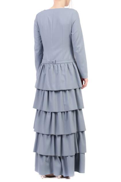 Платье женское Adzhedo 41368 серое XL