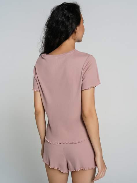 Пижама женская ТВОЕ 72325 розовая XL