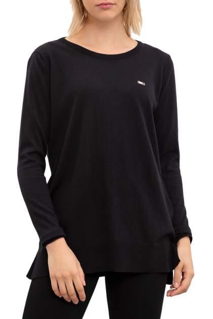 Пуловер женский U.S. POLO Assn. G082GL0TK0ORINA-BSK9 черный S