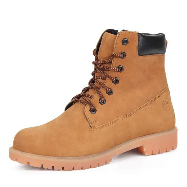 Мужские ботинки Respect 29-1-232, коричневый