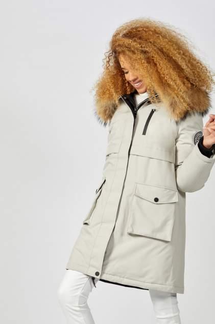 Куртка женская Tom Farr T4F W3544.14 бежевая L