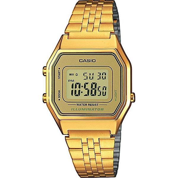 Наручные часы женские Casio LA680WEGA-9E