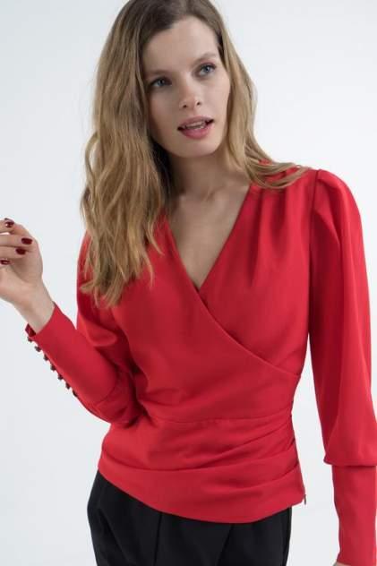 Женская блуза Audrey right 180890-8820, красный