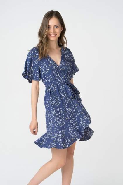 Женское платье BROADWAY 10158701, синий