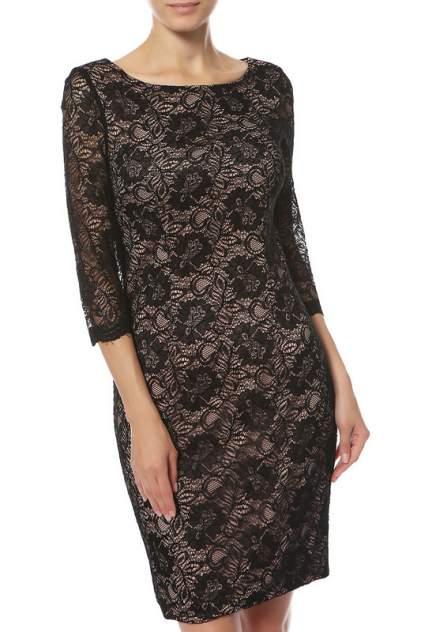 Платье женское JS Collections 5862420 черное 8 US