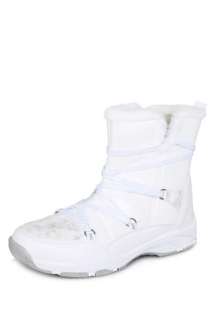 Угги женские T.Taccardi 710018677 белые 41 RU