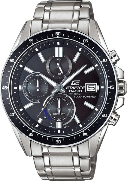 Наручные часы кварцевые мужские Casio Edifice EFS-S510D-1A