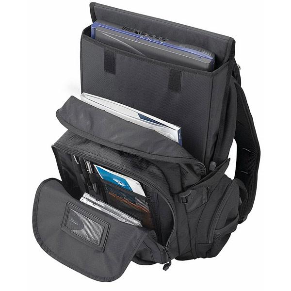 """Рюкзак для ноутбука Targus CN600 16"""" Black"""