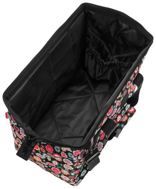 Дорожная сумка Reisenthel Allrounder Happy Flowers 43 x 21 x 53