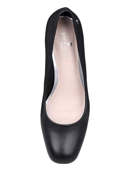 Туфли женские Pierre Cardin 710017859 черные 41 RU