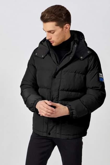 Куртка мужская Tom Farr T4F M3002.58 черная M
