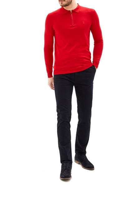 Рубашка мужская La Biali 5125/120 КРАСНая красная XL
