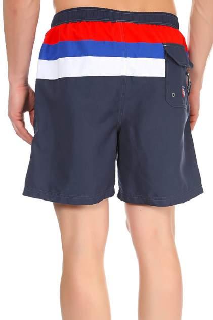 Шорты мужские Paul & Shark E18P5014(100) синие M