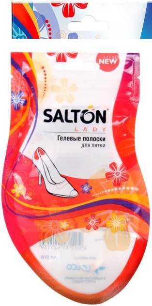 Гелевые полоски Salton для пятки feet comfort lady