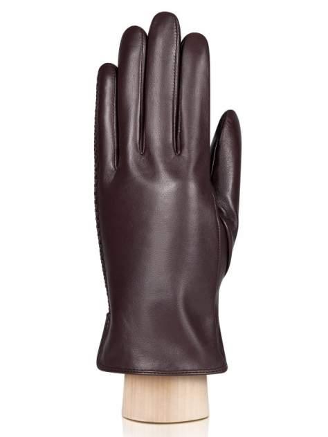 Мужские перчатки Eleganzza IS984, коричневый