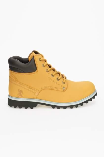 Мужские ботинки Ascot FR 2687 002, оранжевый