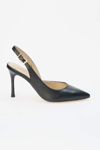Туфли женские Antonio Biaggi 75798 черные 37 RU
