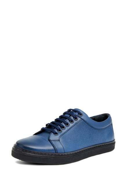 Кеды мужские Pierre Cardin 029065B0, синий